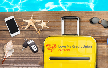 Love My Credit Union Rewards Photo